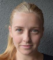 Catrin Anlér Blomberg